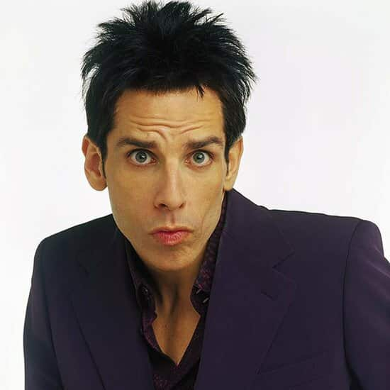 Derek Zoolander Really Is The Face Of Valentino